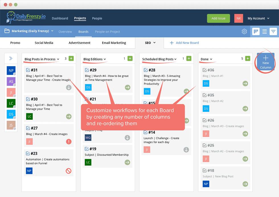 online workflow tool